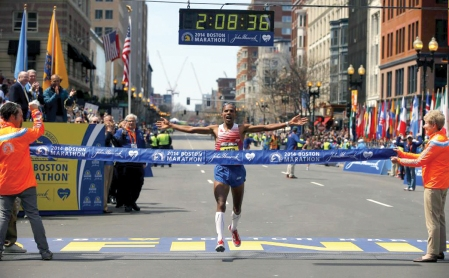 Boston-Marathon-winner